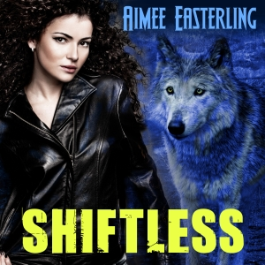 Shiftless Audiobook