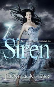 siren email promo