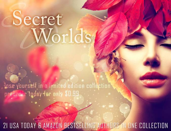 Secret Worlds box set