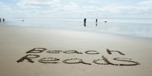 Beach reads 0303