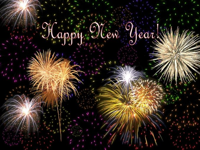 fireworks-display-and-celebration-of-new-year-backgrounds-wallpapers