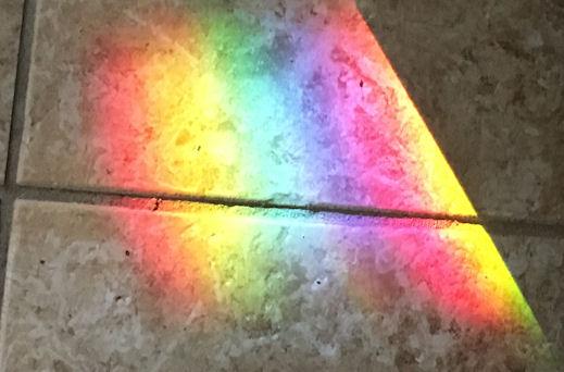 rainbowonmyfloor