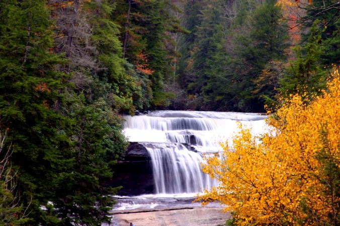 Triple_Falls_DuPont_State_Forest