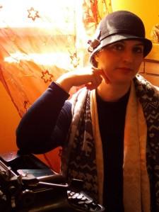 Sarah Zama - dieselpunk author4