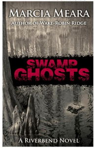Swamp Ghosts