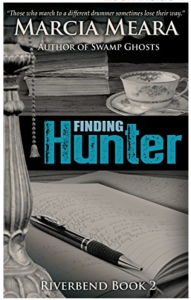 Finding Hunter