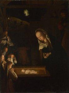 night-nativity