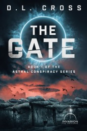 The Gate, Astral Conspiracy Series Book 1