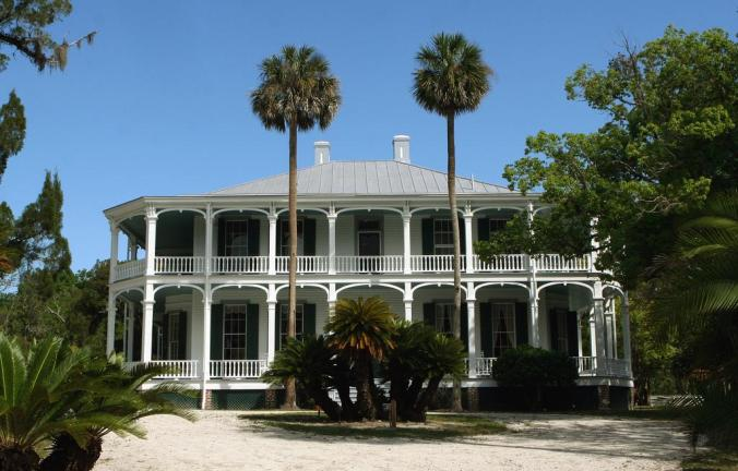Photo of DeBary Hall Historic Manor